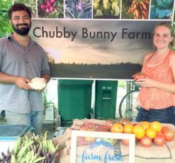Chubby Bunny Farm: Family-focused, socially responsible