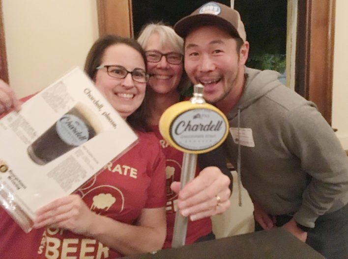 30 Years of Beer! And the winners are…