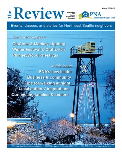 The winter Review is out!
