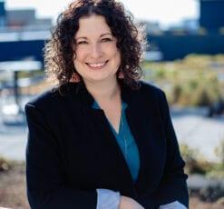 PNA welcomes new Executive Director, Christi Beckley